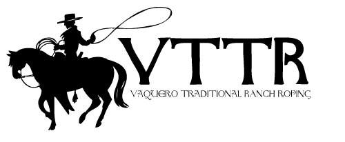 Vaquero Traditional Ranch Roping Logo1