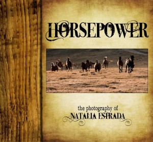 HORSEPOWER COVER